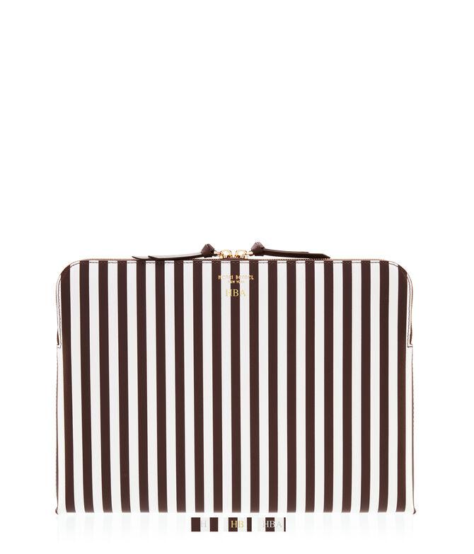 Centennial Stripe Laptop Case