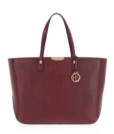 West 57th Large Lizard Tote