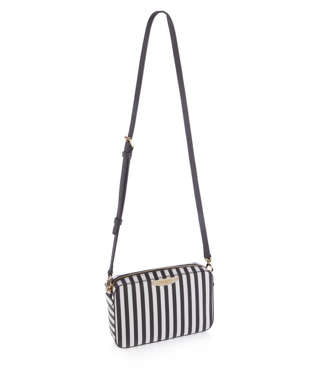 Centennial Stripe Crossbody
