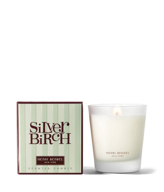 Silver Birch Signature 9.4 oz Candle