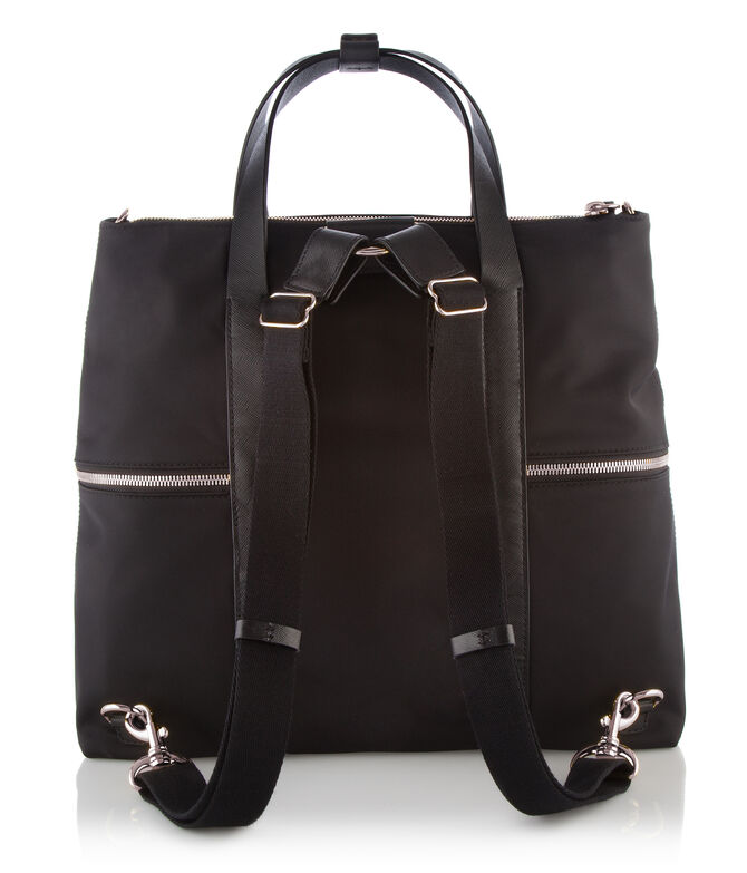 Jetsetter Convertible Backpack