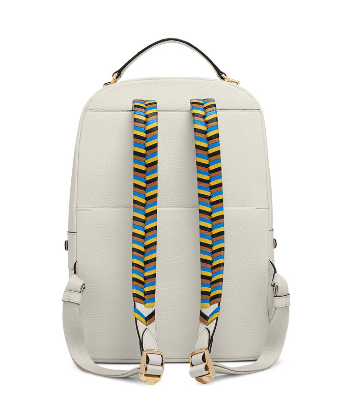 Soho Backpack with Novelty Strap