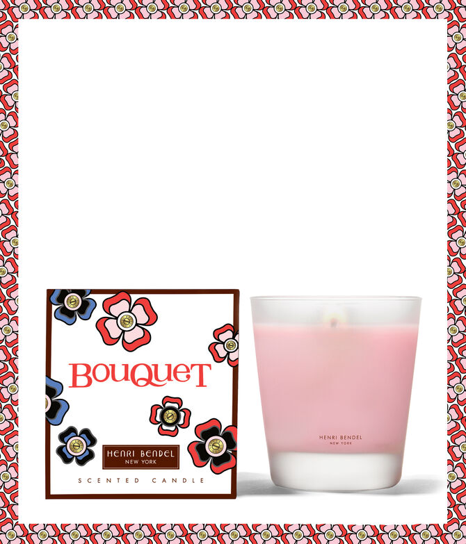 Bouquet Limited Edition 9.4oz Candle