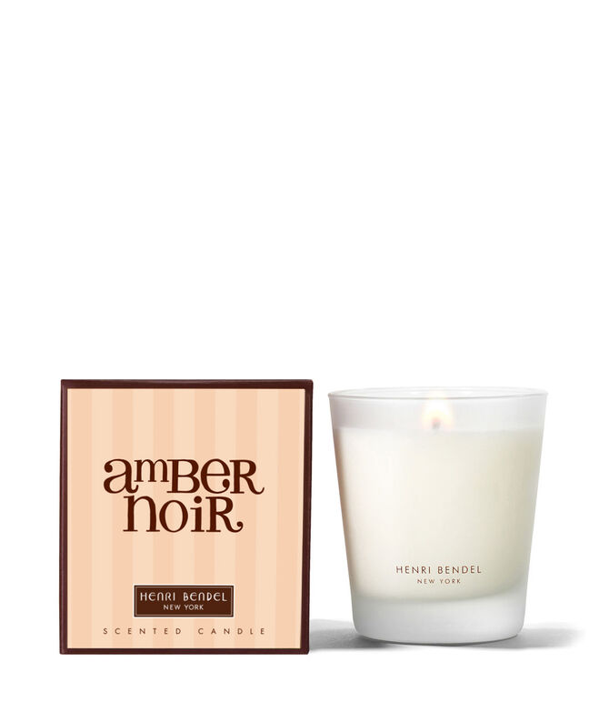 Amber & Noir 9.4 oz Candle