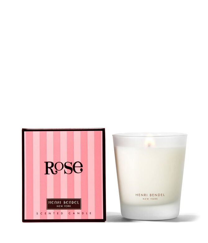 Rose Signature 9.4 oz Candle