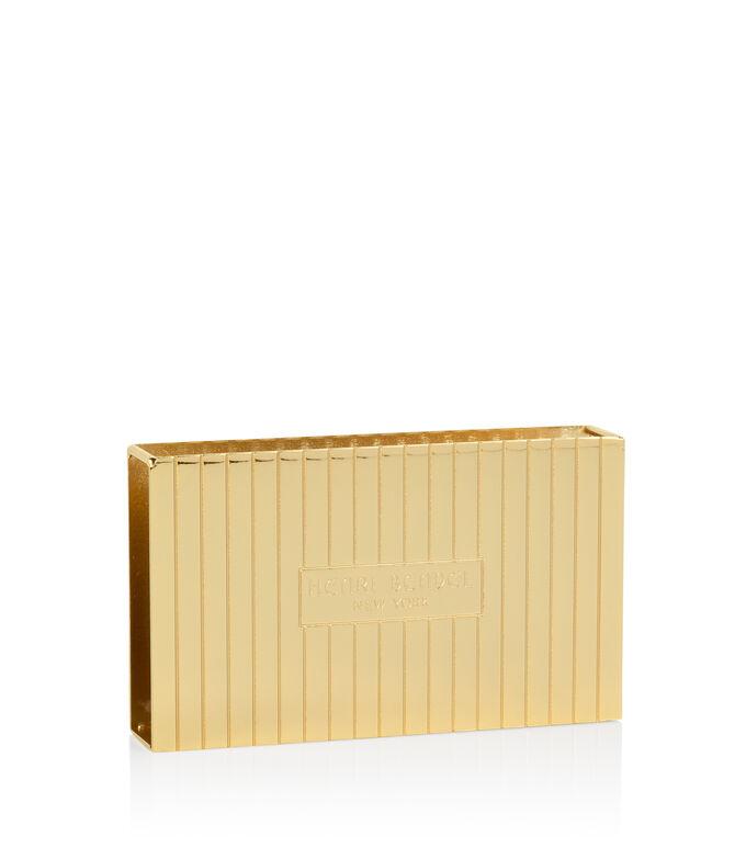 HB Matchbox Case