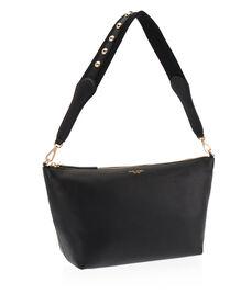 Webbed Shoulder Bag