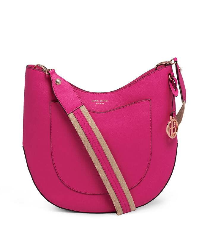 West 57th Crossbody Hobo