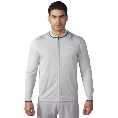 Range Hybrid Sweater Jacket