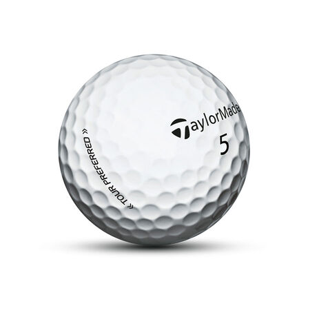 Tour Preferred Golf Ball