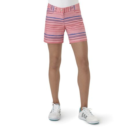 Paint Stripe Short