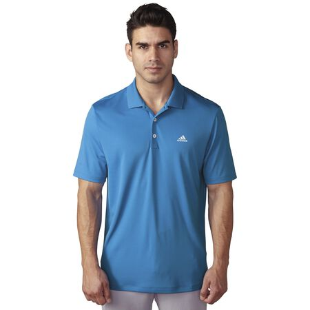 Branded Performance Polo