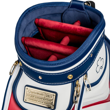 Summer Commemorative Staff Bag