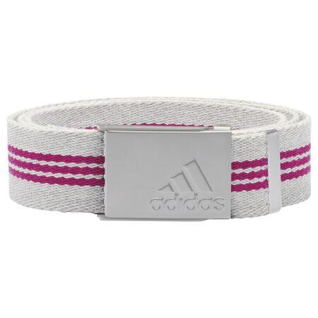 adidas stripe webbing belt