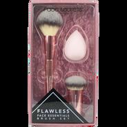 Set de brochas Flawless Face Essentials Set, , hi-res