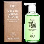 Limpiador Facial con Col, Té Verde y Espinaca, , hi-res