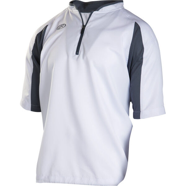 Rawlings Adult Short Sleeve Jacket