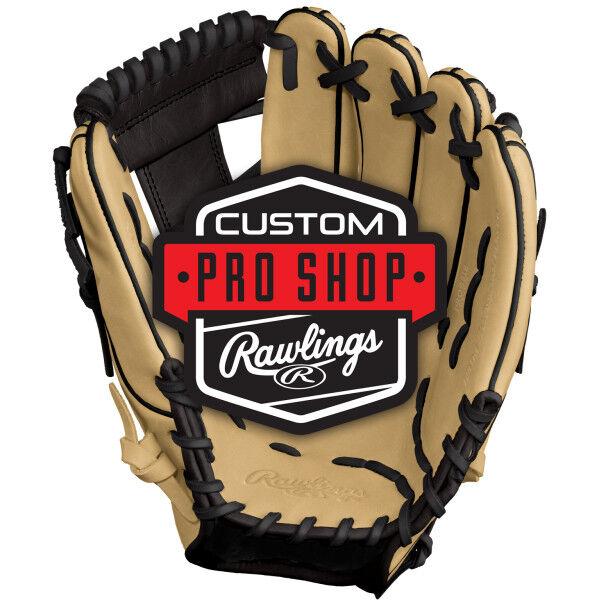Rawlings Pro Preferred Custom Glove