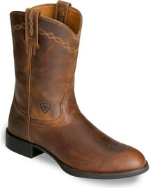 Ariat Workhog Pull-On Work Boots | Sheplers