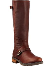 Ariat Caballera Cowgirl Boots - Wide Square Toe | Sheplers
